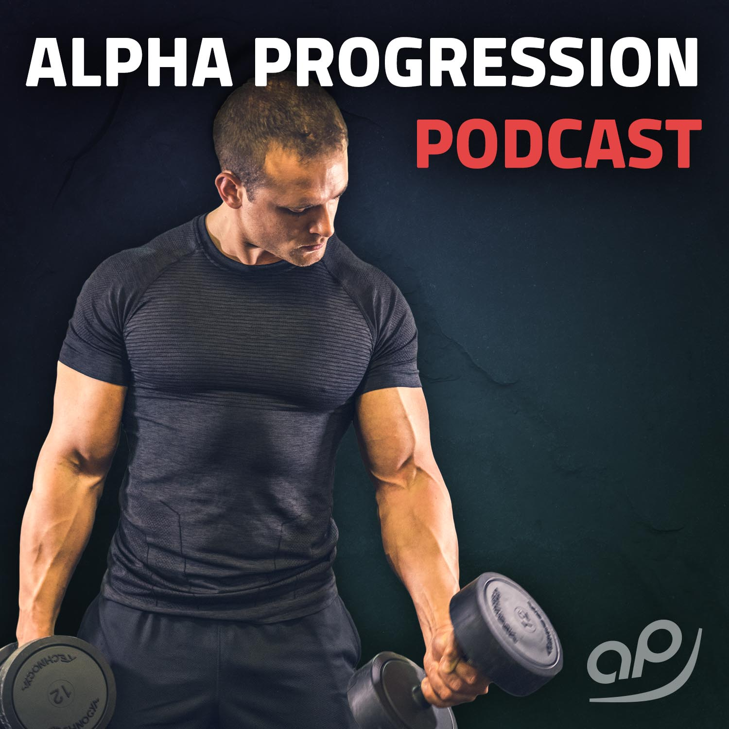 Coverbild des Alpha Progression Podcast